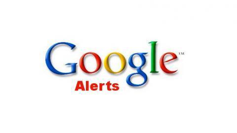 Cómo utilizar las Alertas de Google para averiguar si tu web es hackeada