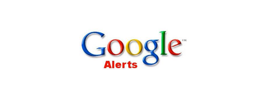 wellaggio diseño web valencia GoogleAlerts