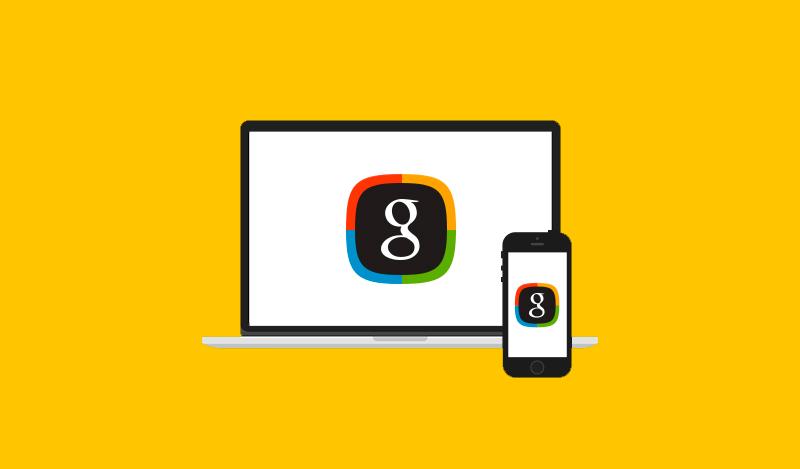google1. Diseño web valencia