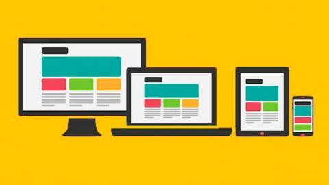 Fusión de Ideas de Diseño Web Responsive