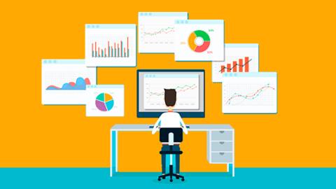 Google Analytics, conceptos y terminología básicos