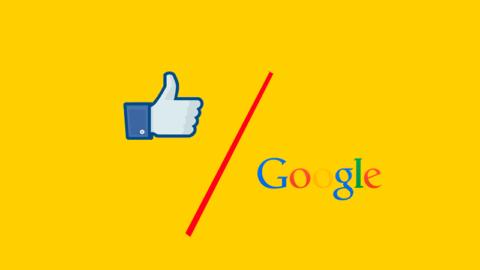 Búsquedas en Google vs Social Media: ¿Por qué te lo sigues preguntando?