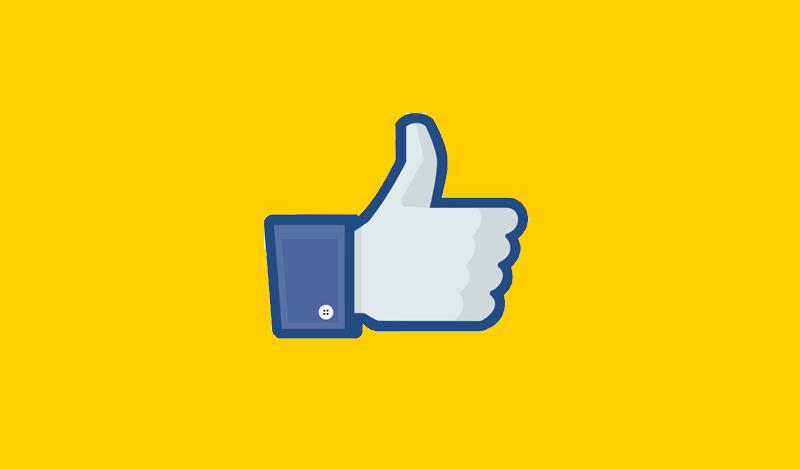 facebook. Diseño web valencia