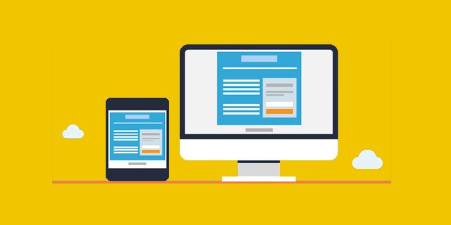 landing-page. Diseño web valencia