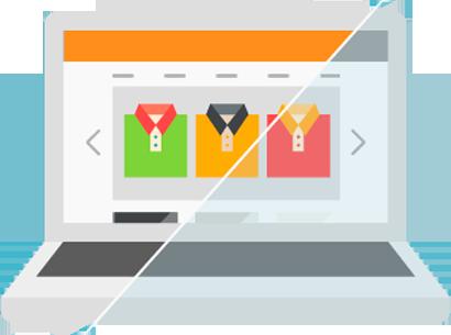 wellaggio diseño web valencia tienda