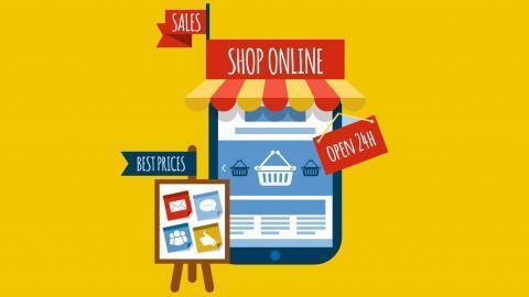 ¿ TIPS Imprescincibles para crear tu tienda Online?