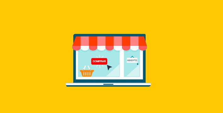 tiendas-online-low-cost. Diseño web valencia