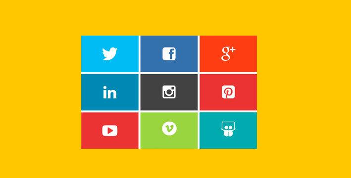 Hacer publicidad de tu página web mediante las redes sociales. Diseño web valencia