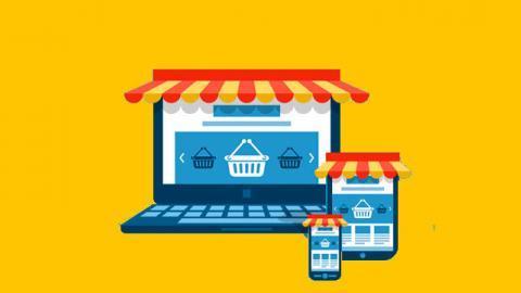 Cómo organizar el diseño web de tu tienda Online