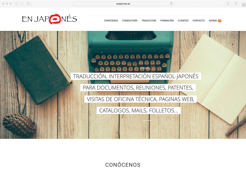 pagina-web-enjapones