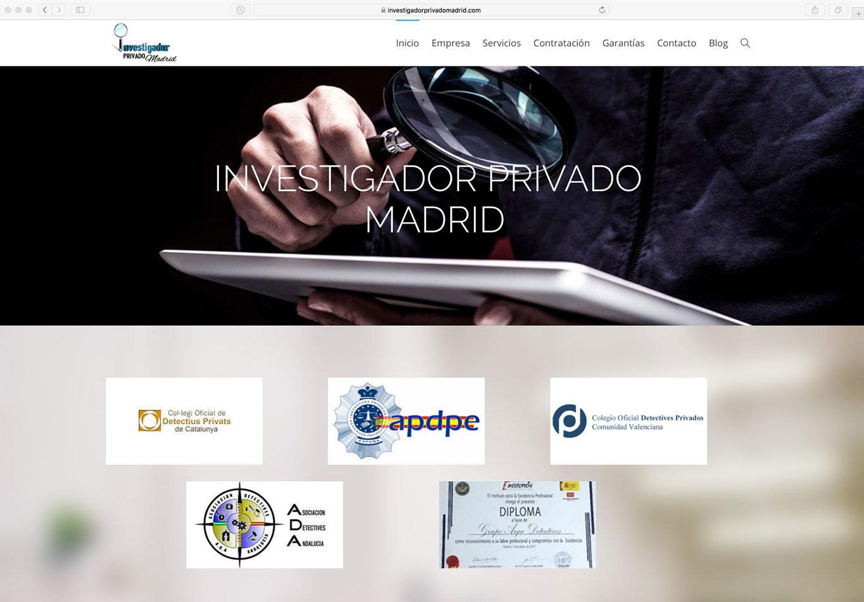 pagina-web-investigador-privado-madrid