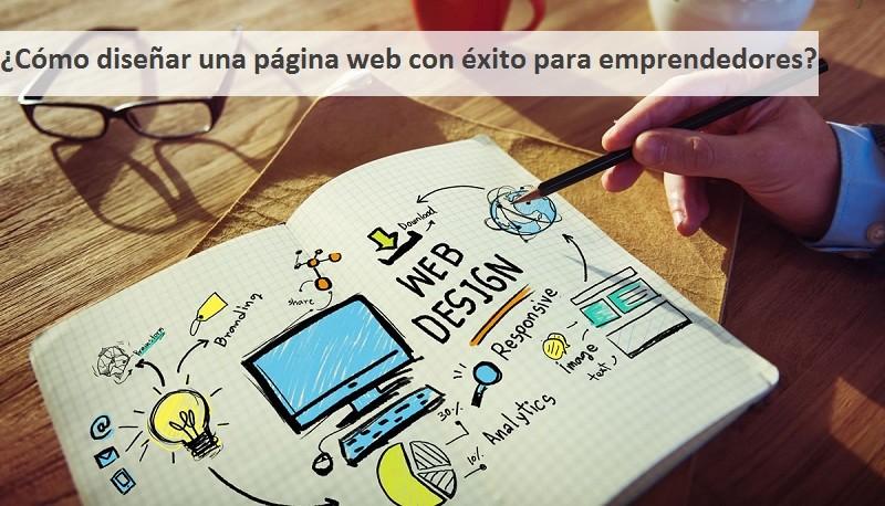 Wellaggio diseno web Valencia. Como diseñar una página web con éxito para emprendedores