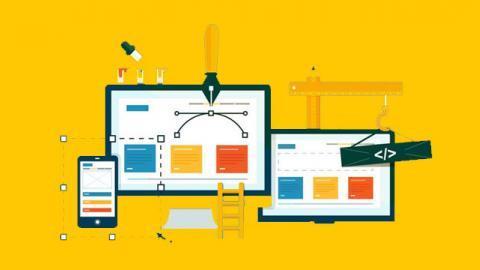 10 Tendencias en Diseño Web para 2018