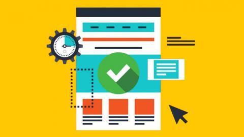Claves de diseño web para hacer una landing page