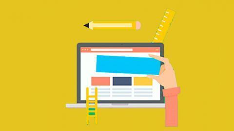 Errores que no debes cometer al crear una página web