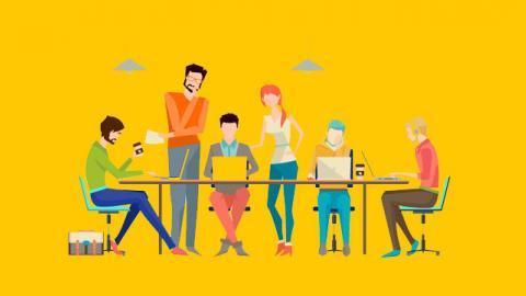 """Cómo diseñar la página """"sobre nosotros"""" en la web de mi empresa"""