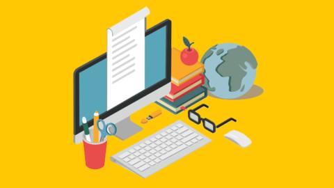 Cómo escribir artículos para el blog de tú página web