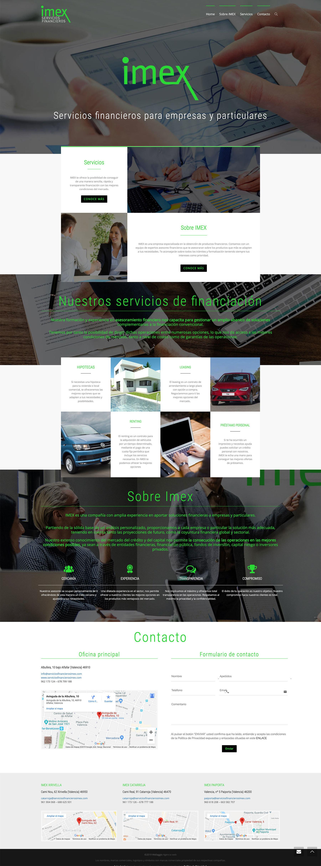 Wellaggio-diseno-web-valencia-pagina-web-imexserviciosfinancieros