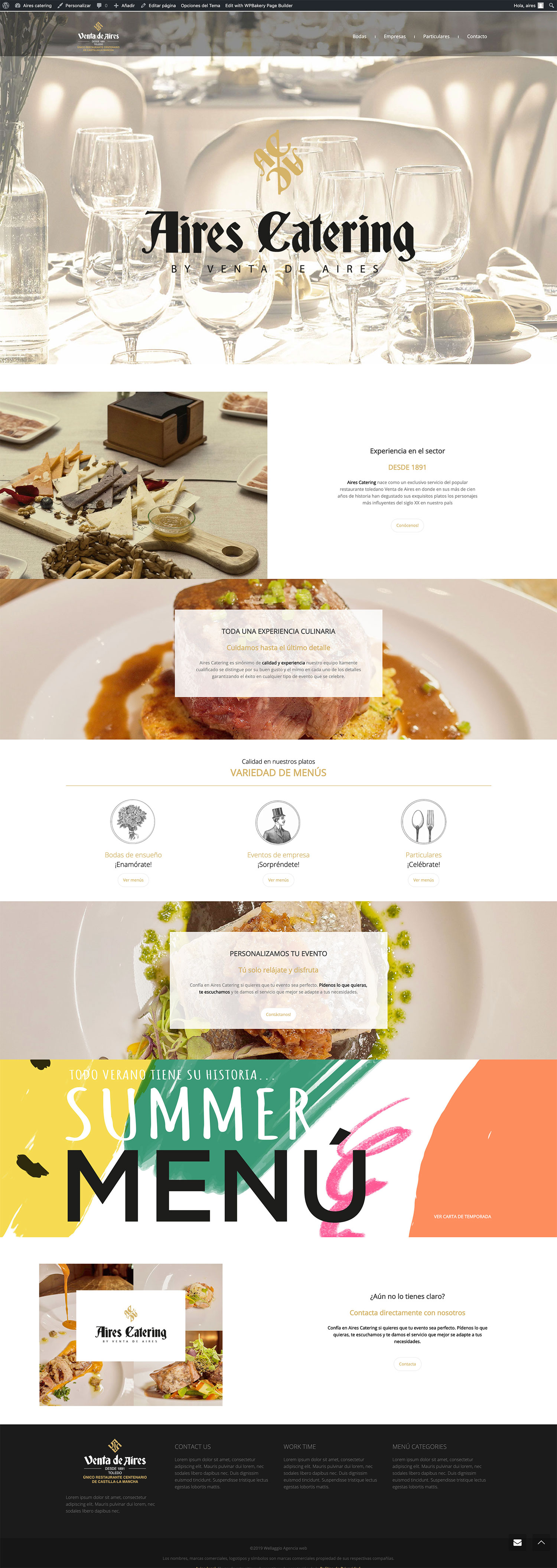 landing-page-aires-catering