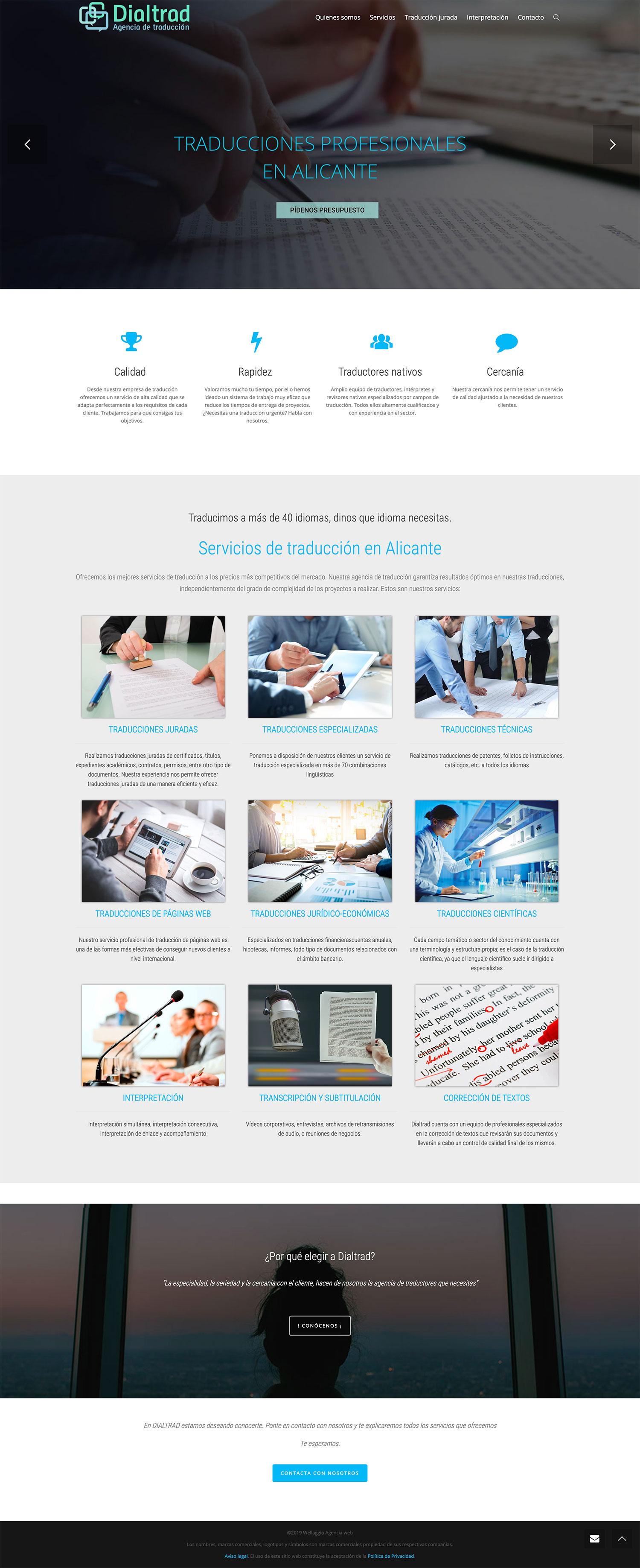 pagina-web-dialtrad-traduciones-home