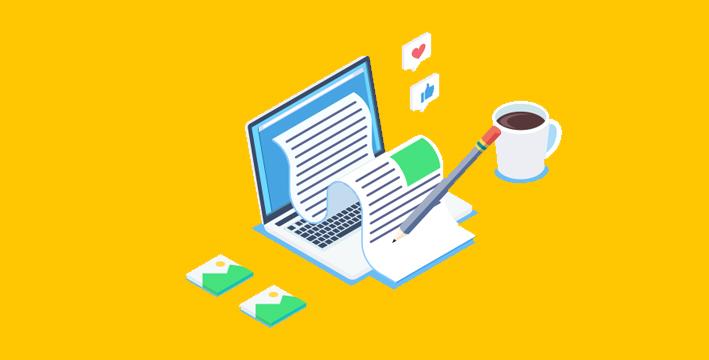 Diseño web Valencia | Cómo escribir un artículo para tu blog