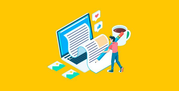 Cómo crear contenido de calidad en tu web