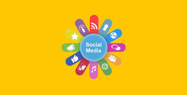 10 palabras clave en social media