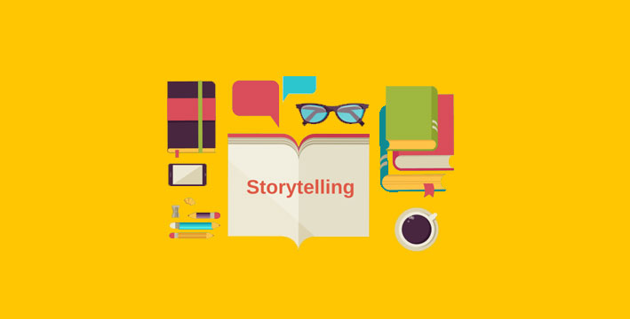 Cómo usar el storytelling para vender