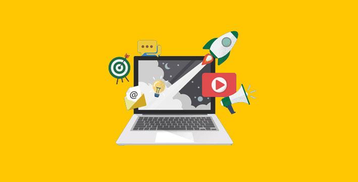Contenido interactivo: qué es y cómo implementarlo en tu web